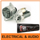 ELECTRICAL & AUDIO